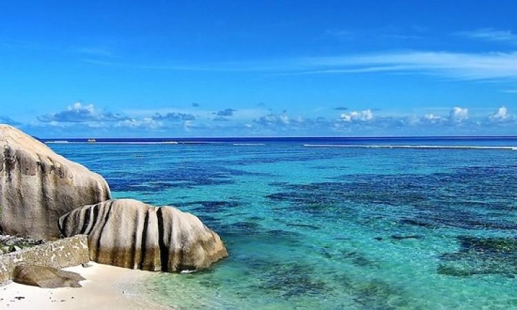 أنس سورس أرجينت .. الشاطىء الأكثر جمالاً فى العالم