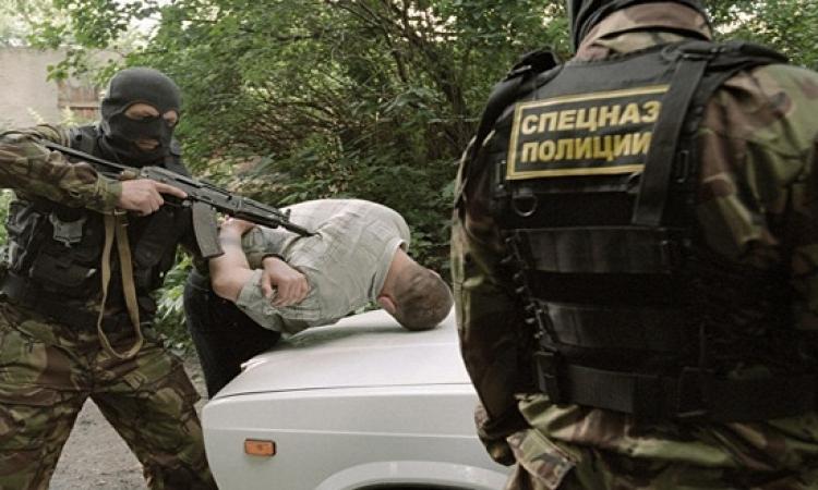 القضاء على مسلحين فى داغستان جنوب روسيا