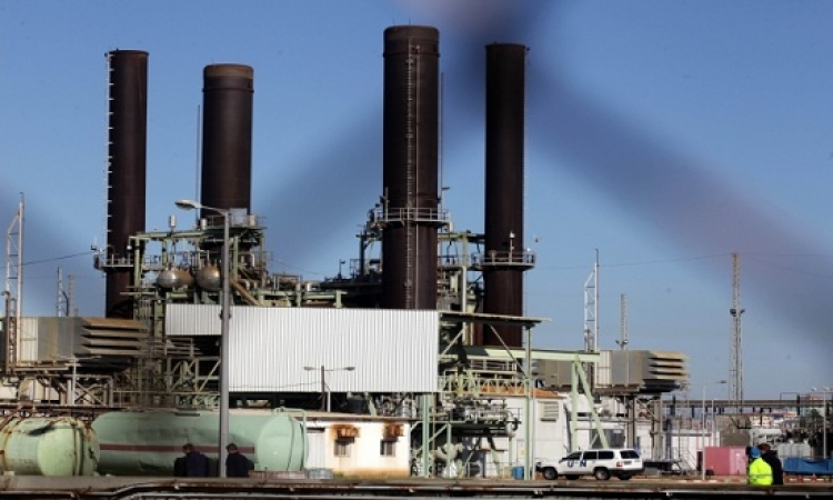 عودة عمل خطوط الكهرباء المصرية لقطاع غزة