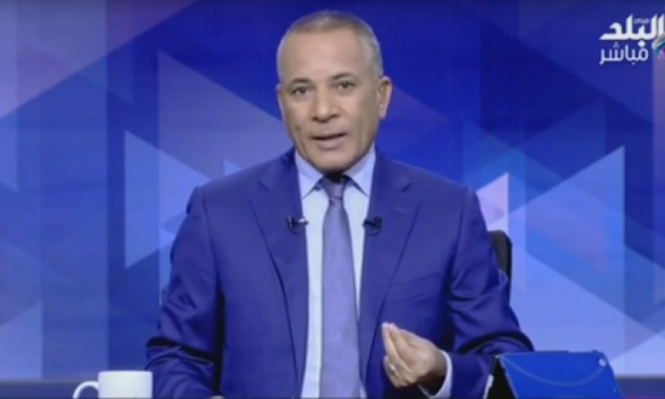 بالفيديو .. أحمد موسى يهاجم السعودية : الناس دى لازم تفوق شوية !!