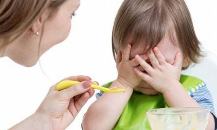 أضرار أدوية فتح الشهية لدى الأطفال وطرق علاجها