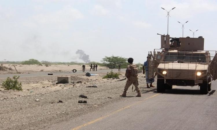 القوات اليمنية تحرر زنجبار عاصمة ابين من القاعدة