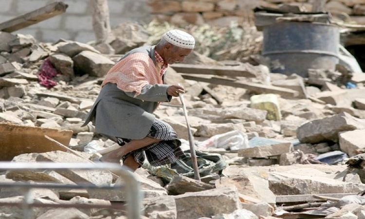 اليمن تحتاج إلى 14 مليار دولار لإعادة إعمارها