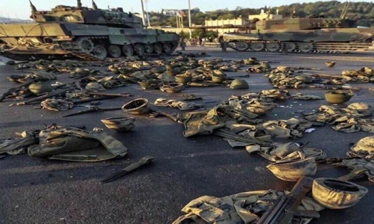 الأمم المتحدة تحذر تركيا بسبب عمليات التطهير فى الجيش