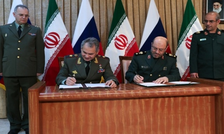 بالصور.. روسيا وإيران.. التوسع شرقا وجنوبا وشمالا