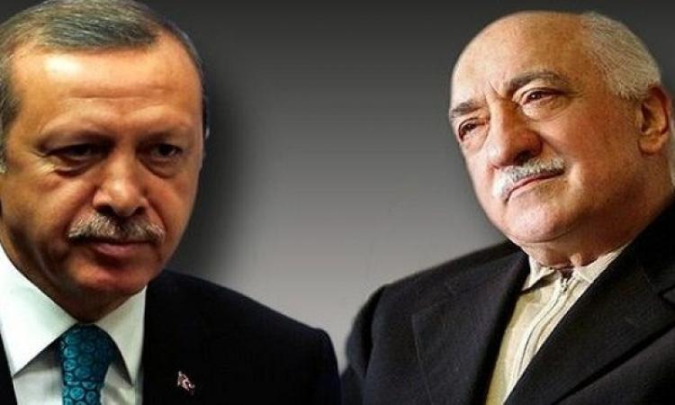 أردوغان يحث الأتراك على الوشاية بأتباع جولن