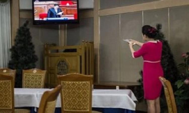 """كوريا الشمالية تطلق جهازا ينافس خدمات """"نيتفليكس"""""""