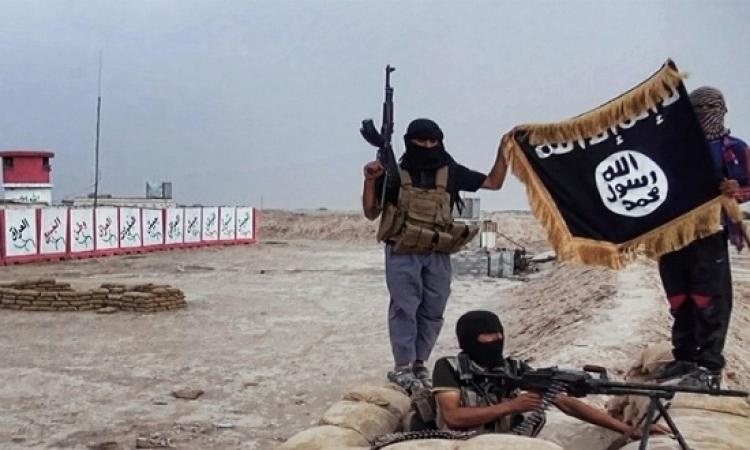 داعش يعدم 48 مدنيا فى الحويجة شمال العراق