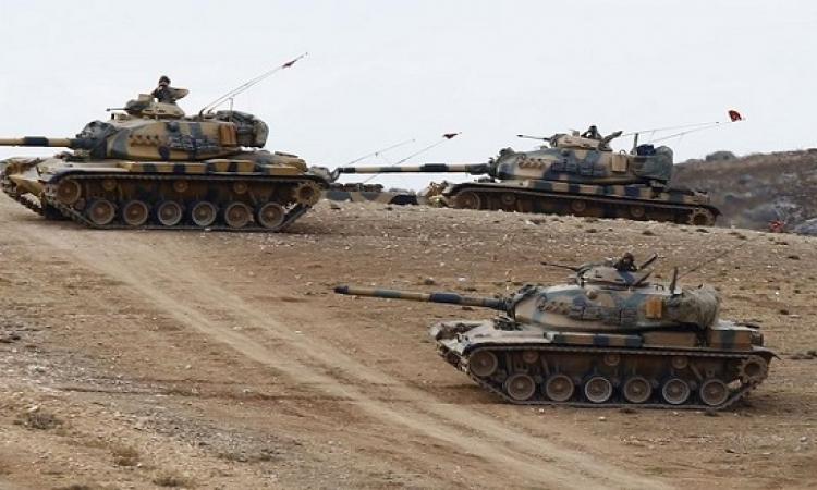 إيران تطالب تركيا رسمياً بوقف عملياتها العسكرية فى سوريا