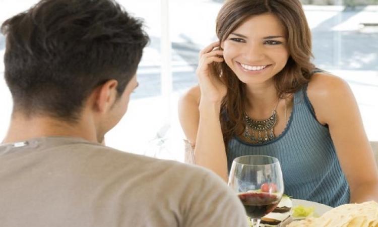 6 أشياء يلاحظها الرجل فى المرأة من النظرة الأولى !!