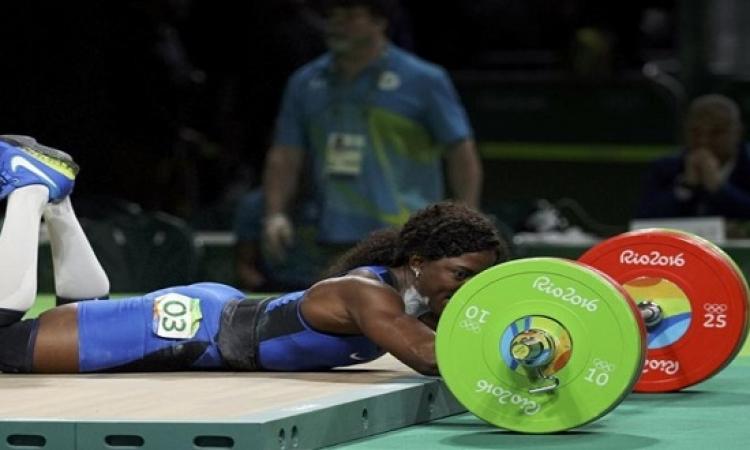 20 صورة طريفة فى أوليمبياد ريو .. ما يقع إلا الشاطر !!