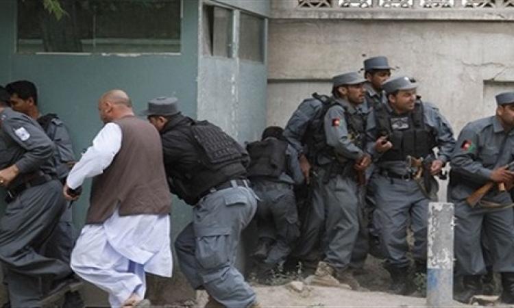 تنظيم داعش يفقد 300 من عناصره فى أفغانستان