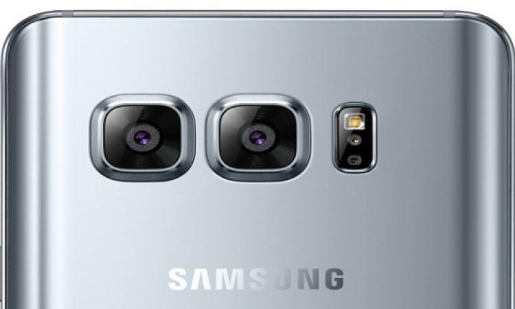 تسريبات: سامسونج تزود هاتفها Galaxy S8 بكاميرا مزدوجة