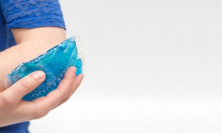 تعرفى على كيفية التخلص من الكدمات الزرقاء بجسمك