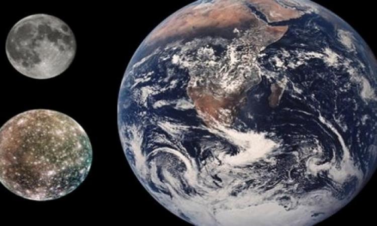 علماء يكتشفون توأم الأرض خارج المجموعة الشمسية