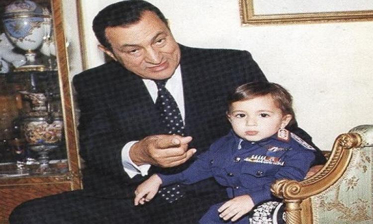 بالصور .. تفاصيل جديدة فى حادث وفاة حفيد حسنى مبارك
