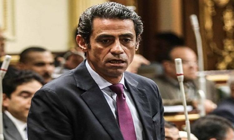 سر الـ 29 مليون جنيه التى تربط مصطفى الجندى بمدير حملة ترامب ؟