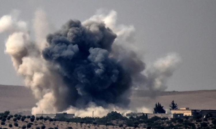 المعارضة السورية تستعيد قرى من الأكراد بدعم تركى