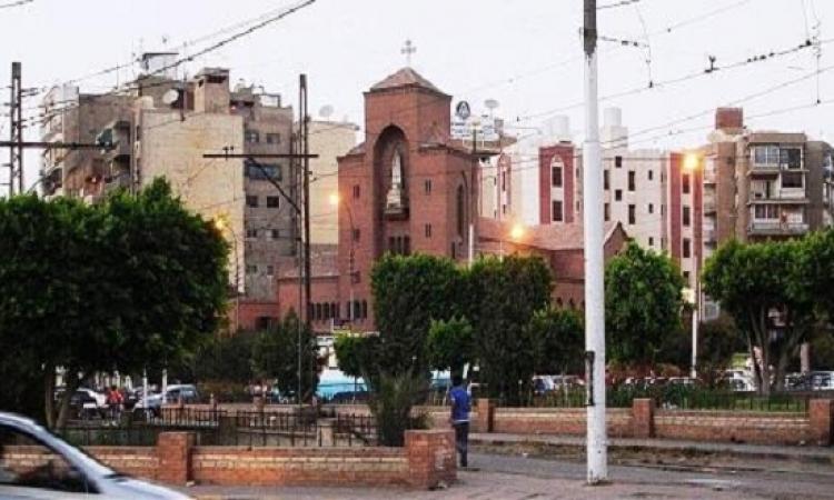 تصفية إرهابى خطير بمنطقة النزهة فى مصر الجديدة