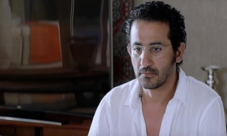 موسم العيد السينمائى.. فيلم أحمد حلمى يتربع على العرش