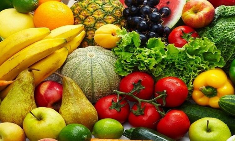 استقرار أسعار الفاكهة اليوم .. وكيلو الليمون بـ12 جنيهًا