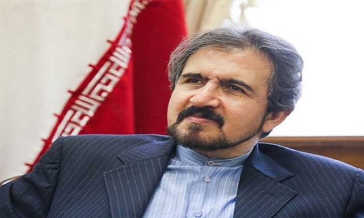 الخارجية الإيرانية: يجب على تركيا استئذان سوريا قبل دخول أراضيها