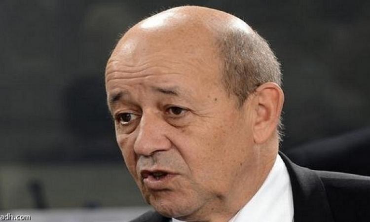 وزير الدفاع الفرنسى يرى أن داعش ستتوجه إلى مصر وتونس