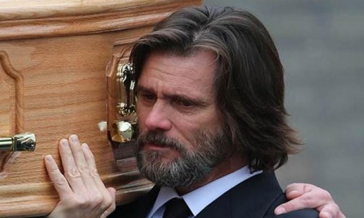 اتهامات للنجم جيم كارى بقتل صديقته السابقة