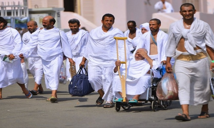 ارتفاع أعداد الوفيات بين الحجاج المصريين إلى 27 حالة وفاة