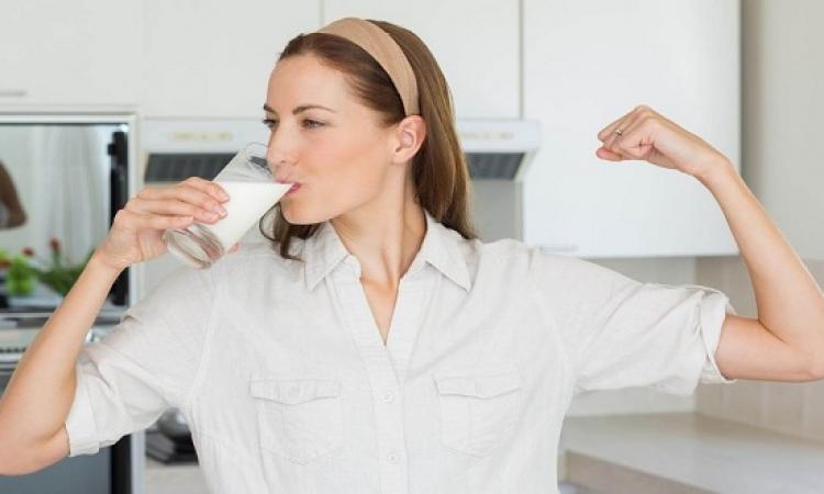 الحليب براء من هذه الشائعات الخمس .. اشرب كما تشاء !!