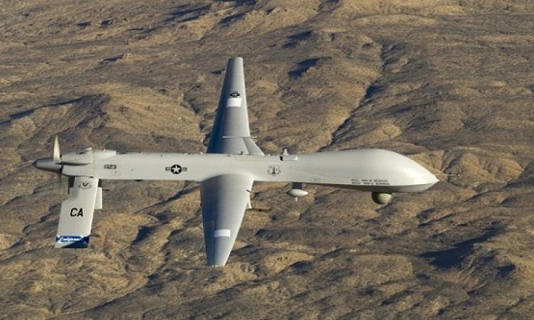 ضربات أمريكية تقتل 13 عنصراً من القاعدة فى اليمن