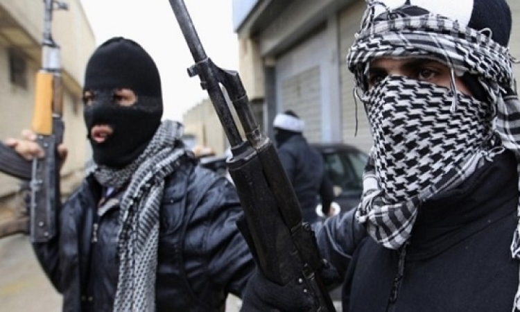استشهاد 4 بينهم 3 أفراد شرطة برصاص مسلحين غرب العريش
