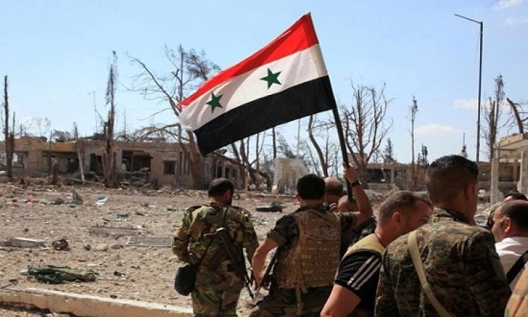 اتهامات متبادلة بخرق الهدنة فى سوريا