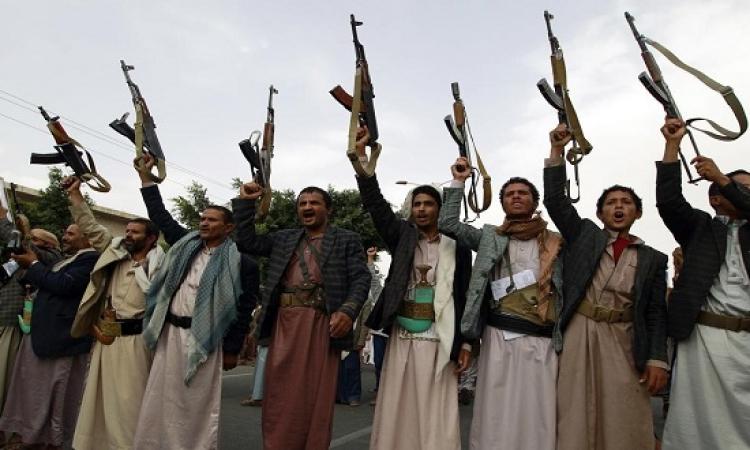 الحوثيون يستنجدون بإيران ويطلبون رسمياً تدخلها فى اليمن