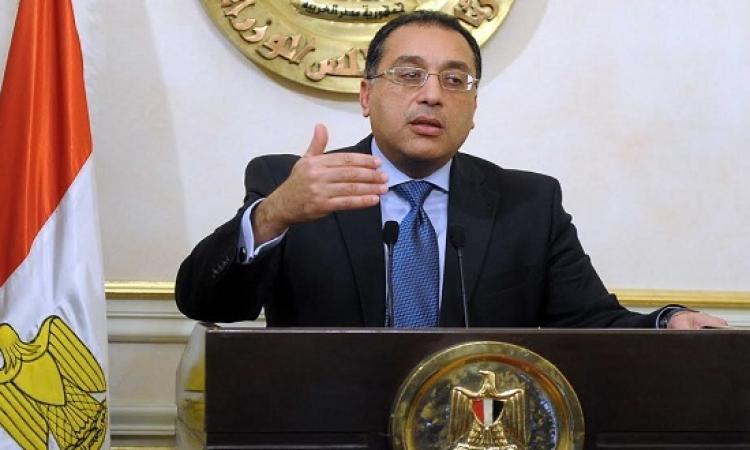 مدبولى: استثمارات وزارة الإسكان فى الصعيد تخطت 58 مليار جنيه