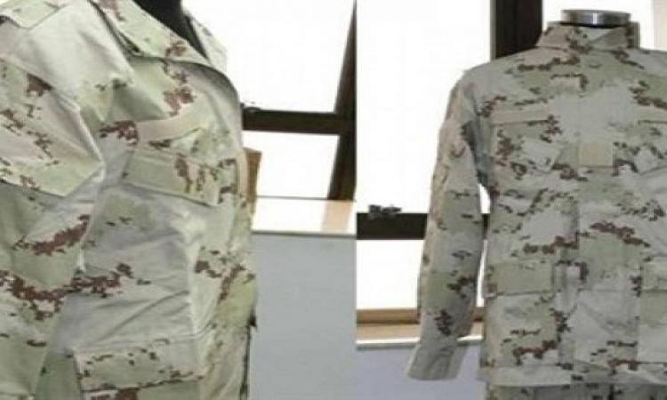 بالقليوبية .. ضبط مصنع لتصنيع الملابس والشارات العسكرية