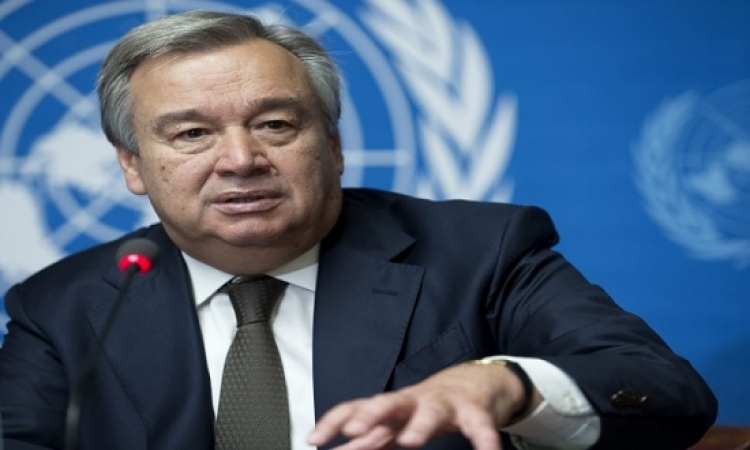 أنطونيو جوتيريس يقترب من الفوز بمنصب الأمين العام للأمم المتحدة