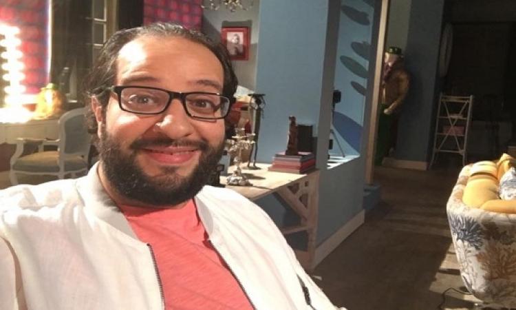 بالفيديو .. احمد امين : العلم سلاح .. ولسه مشيلنى فى وشى امبارح