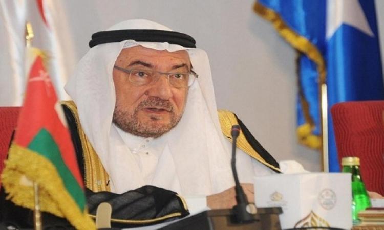 استقالة إياد مدنى من منصبه كأمين عام لمنظمة التعاون الإسلامى