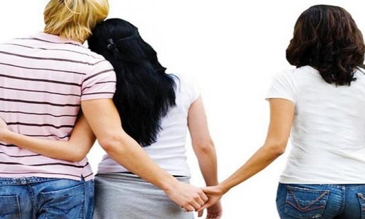 تقبلى تبقى زوجة ثانية .. 5 صفات تلخص طبيعة المرأة رقم 2