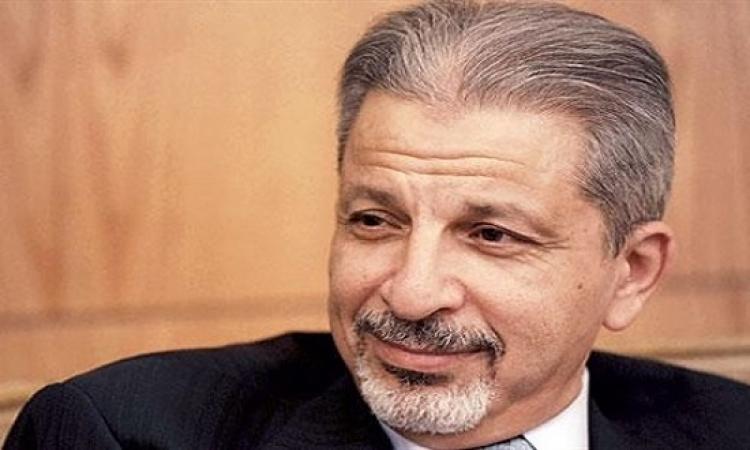 السفير السعودى يعود للقاهرة بعد زيارة للمملكة استغرقت ثلاثة أيام