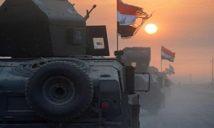انطلاق عملية تحرير الموصل .. وخطوط داعش الأمامية تبدأ بالانهيار