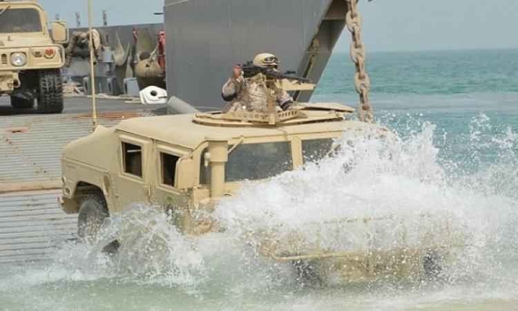 تحذيرات إيرانية للسفن الحربية السعودية فى الخليج