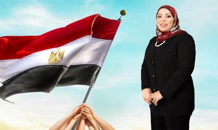 وفاة نائبة برلمانية لدى توجهها لحضور احتفالية شرم الشيخ