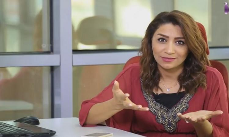 بالفيديو .. الفزع فى مصر : والله المفروض الهالوين هو اللى يحتفل بينا !!