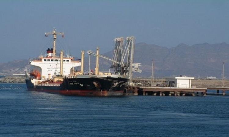 مصر تدين استهداف سفينة الإغاثة الإماراتية فى باب المندب