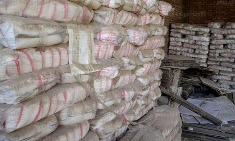 التموين: استيراد 55 ألف طن سكر من البرازيل