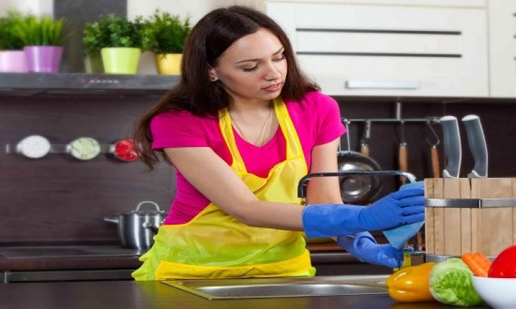 تلوث الطعام يبدأ من المطبخ..إليك 9 خطوات للحصول على طعام صحى