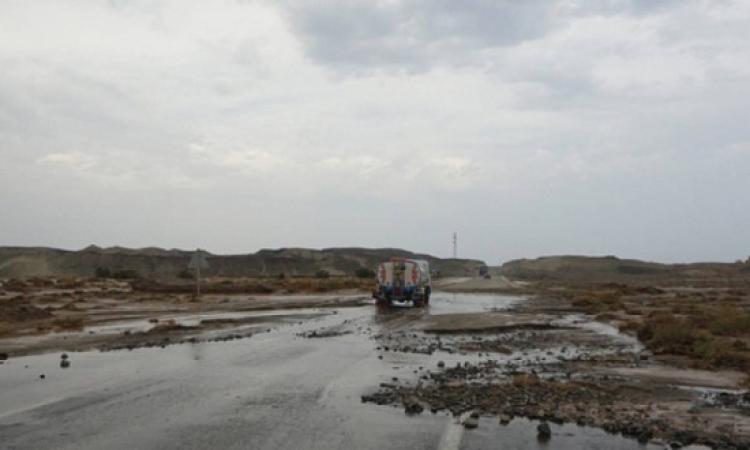 وزارة الرى تشكل غرفة عمليات للتعامل الفورى مع الأمطار والسيول