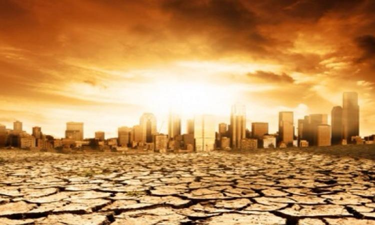 الأرض فى أعلى حرارتها فى الـ 120 ألف عام الأخيرة